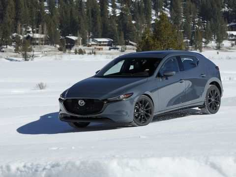 91 The Best 2019 Mazdaspeed 3 Redesign And Review