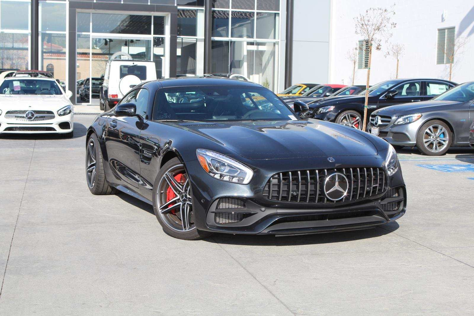 91 The Best 2019 Mercedes AMG GT Price Design And Review