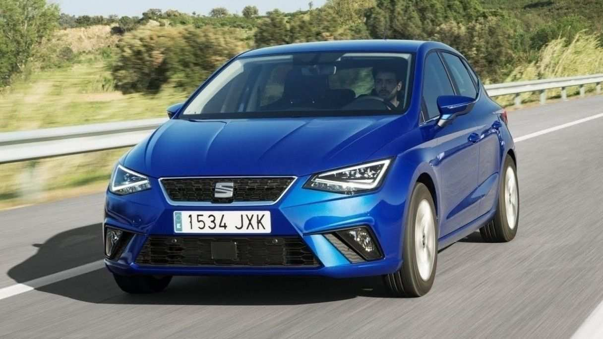 91 The Best 2019 New Seat Ibiza Egypt Mexico First Drive