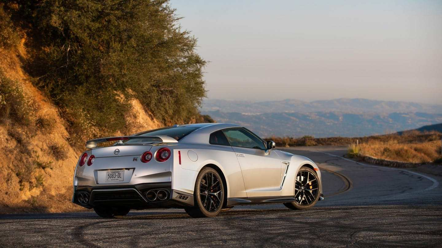 91 The Best 2019 Nissan GT R Picture