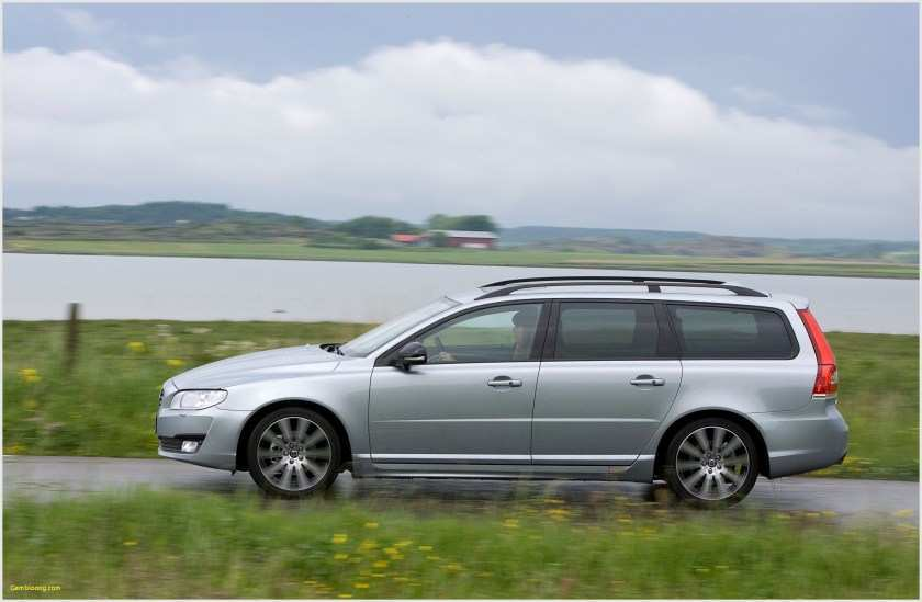 91 The Best 2019 Volvo Xc70 New Review