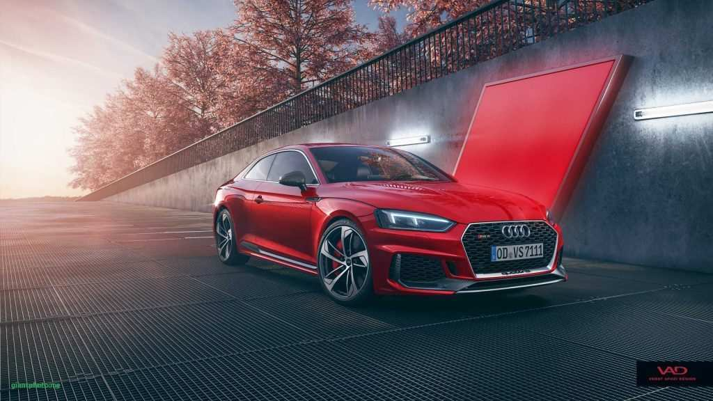 91 The Best 2020 Audi Rs5 Tdi Model