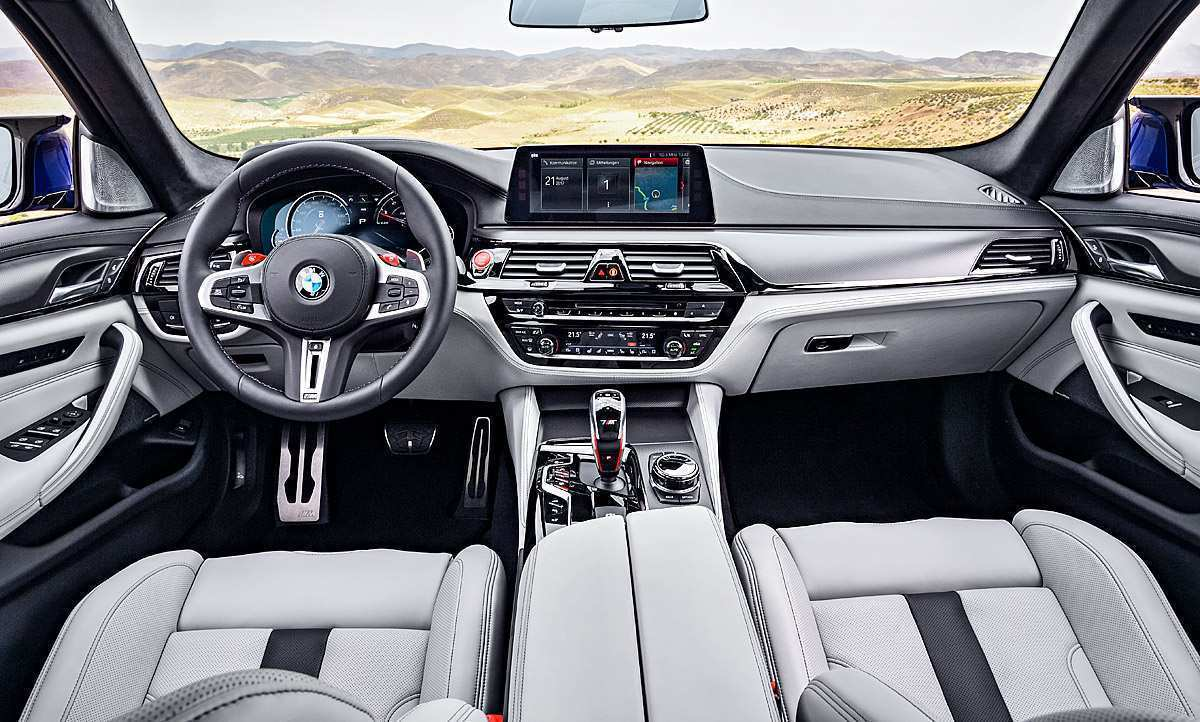 91 The Best 2020 BMW M5 Exterior