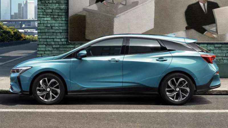 91 The Best 2020 Buick Velite 6 Specs And Review