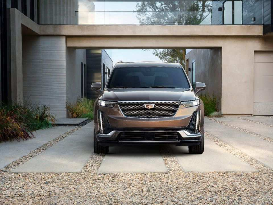 91 The Best 2020 Cadillac Escalade Luxury Suv Images