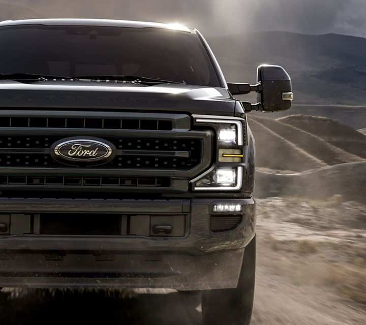 91 The Best 2020 Ford F250 Picture