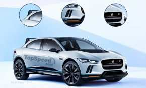91 The Best 2020 Jaguar Xq Crossover Spesification