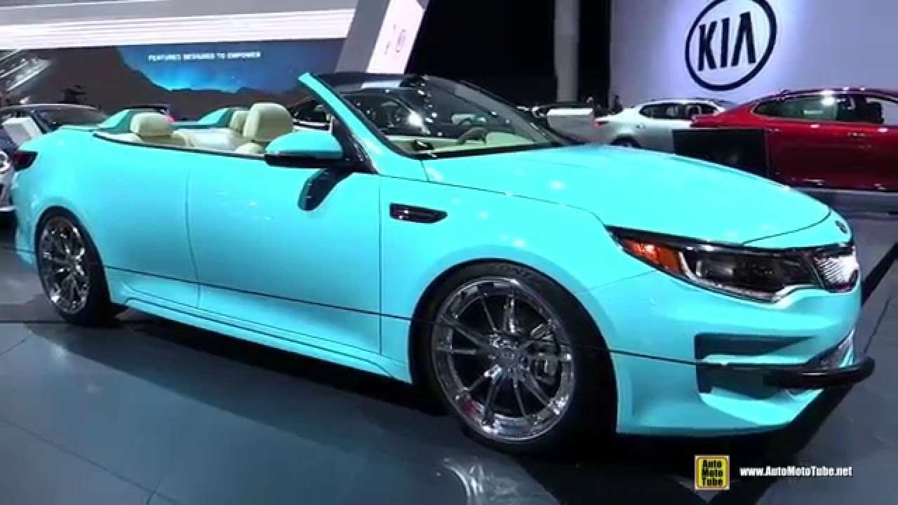 91 The Best 2020 Kia OptimaConcept Review And Release Date