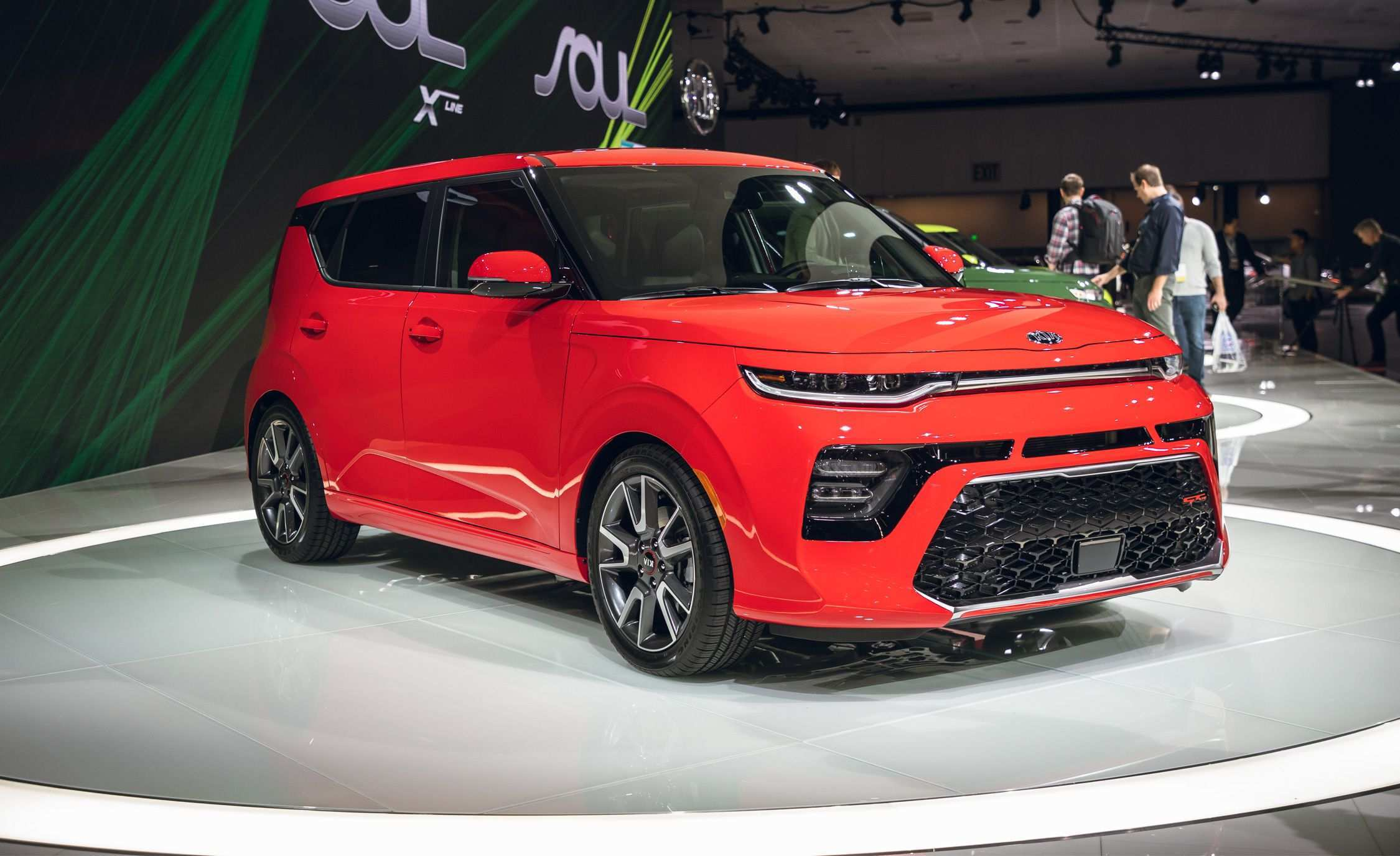 91 The Best 2020 Kia Soul Gt Review And Release Date