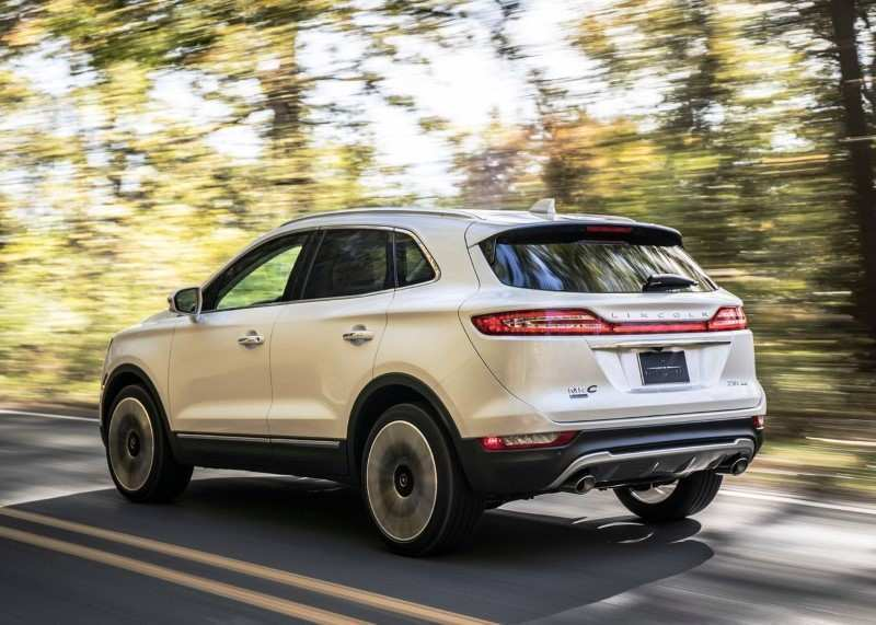 91 The Best 2020 Lincoln MKC Exterior And Interior