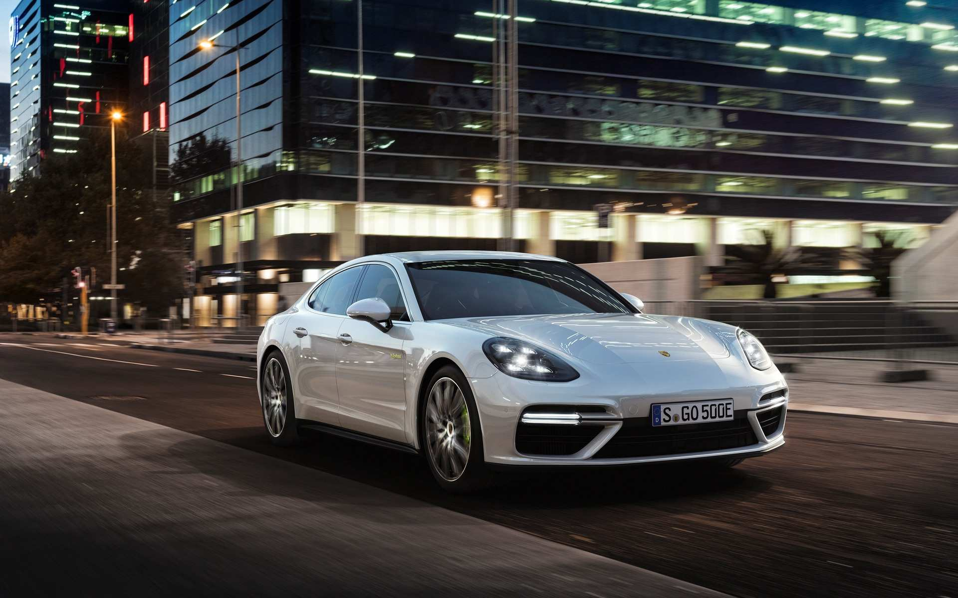 91 The Best 2020 Porsche Panamera Price And Review