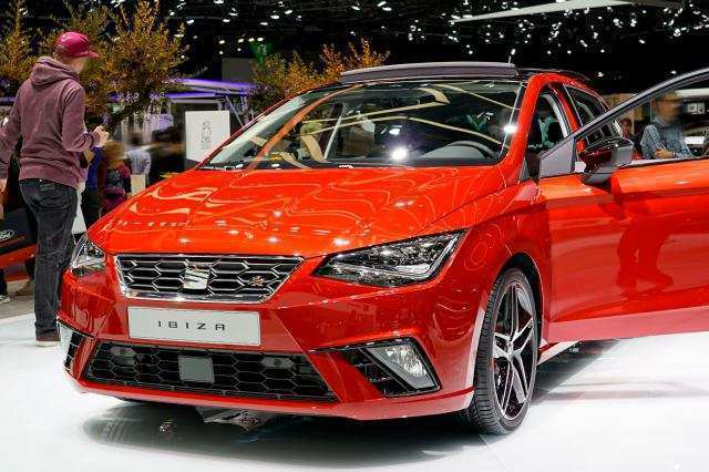 91 The Best 2020 Seat Ibiza Ratings