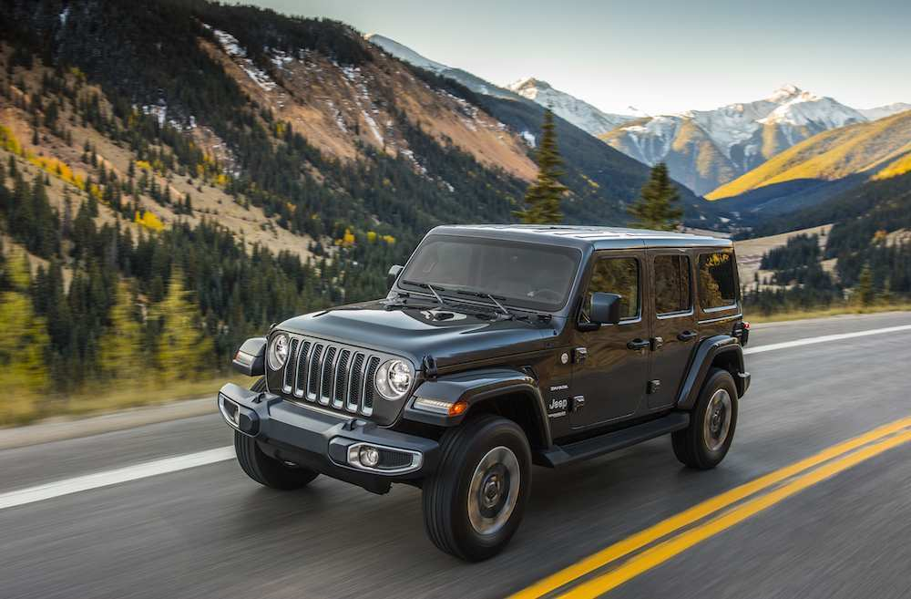 91 The Best 2020 The Jeep Wrangler Reviews