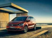 91 The Best 2020 VW Sharan New Model And Performance