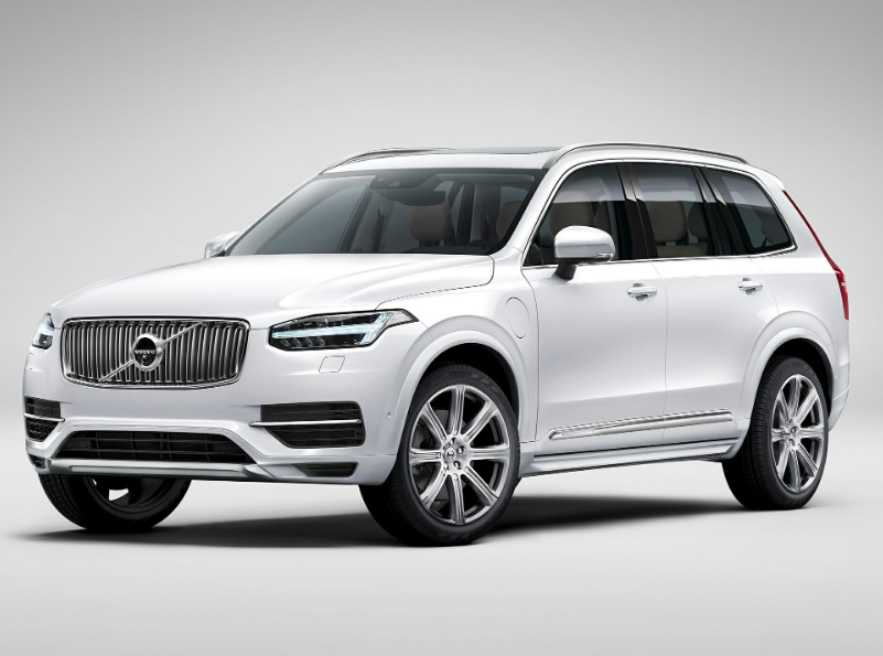 91 The Best 2020 Volvo XC90 Price Design And Review