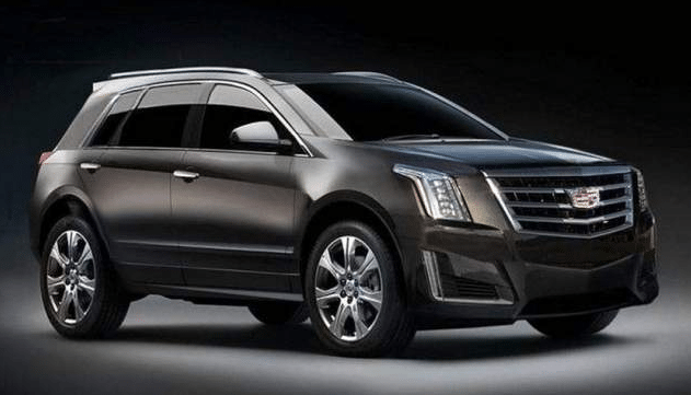 91 The Best Cadillac Xt3 2020 Concept And Review
