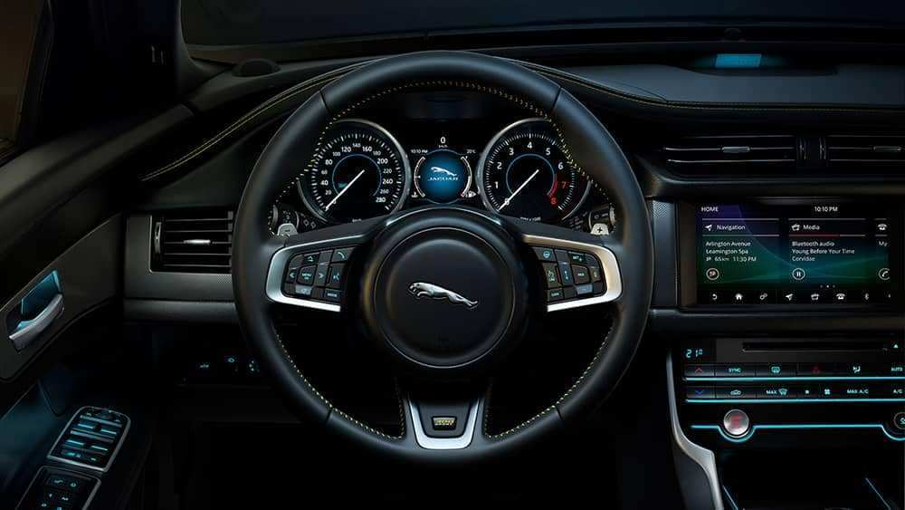 91 The Best Jaguar Xe 2019 Interior Pictures