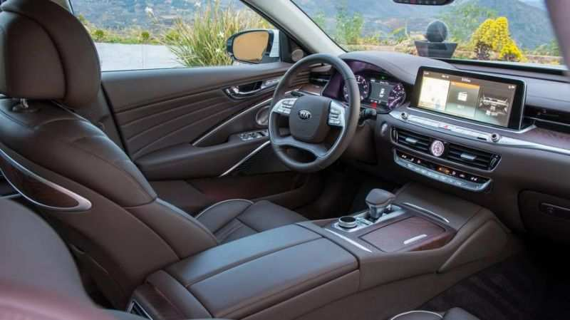91 The Best Kia Genesis 2019 Price And Release Date