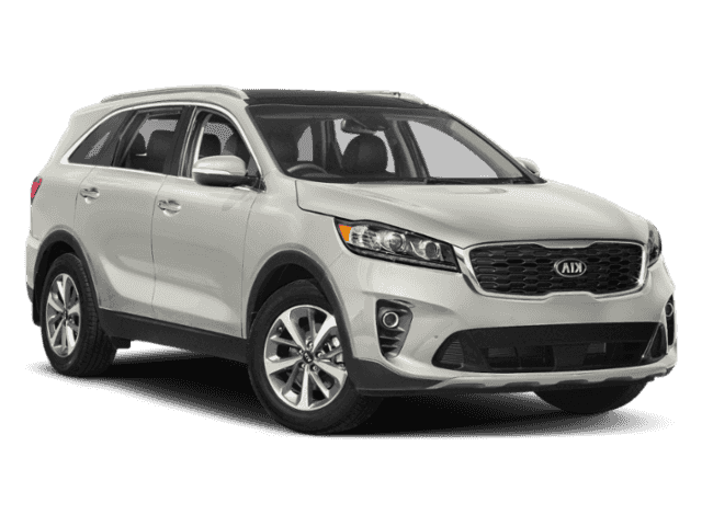 91 The Best Kia Sorento 2019 White History