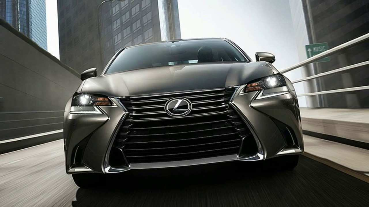 91 The Best Lexus Gs 2019 Images