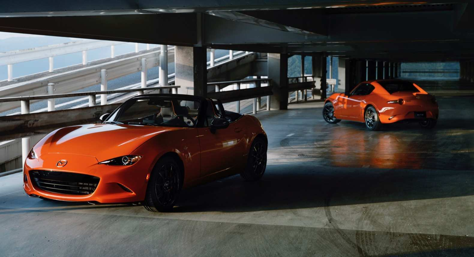91 The Best Mazda Mx 5 2020 Style