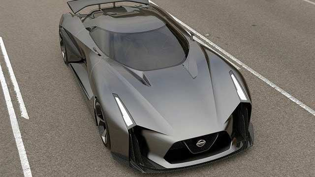 91 The Best Nissan Gtr 2019 Top Speed Redesign And Review