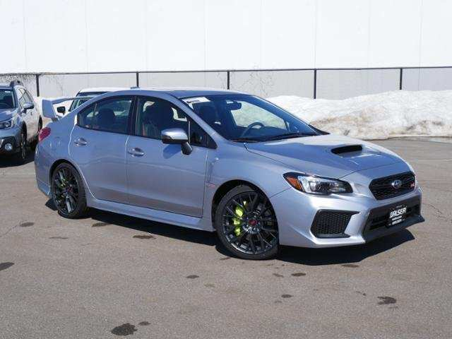 91 The Best Sti Subaru 2019 Specs And Review