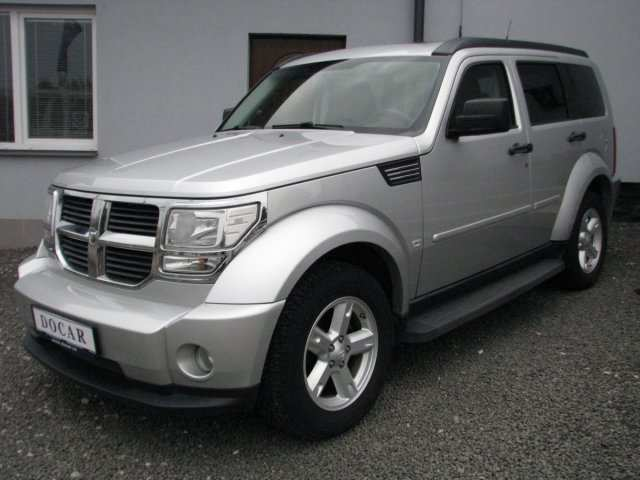 91 The Dodge Nitro 2020 Pricing