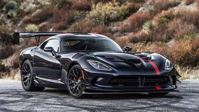 91 The New Dodge Cars For 2020 Speed Test