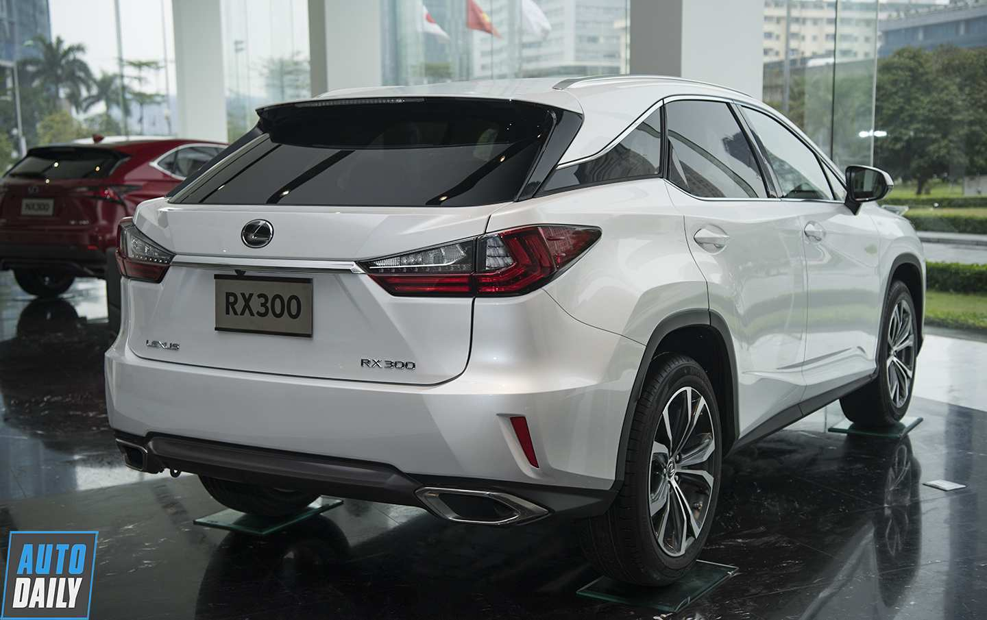 91 The Rx300 Lexus 2019 Review And Release Date