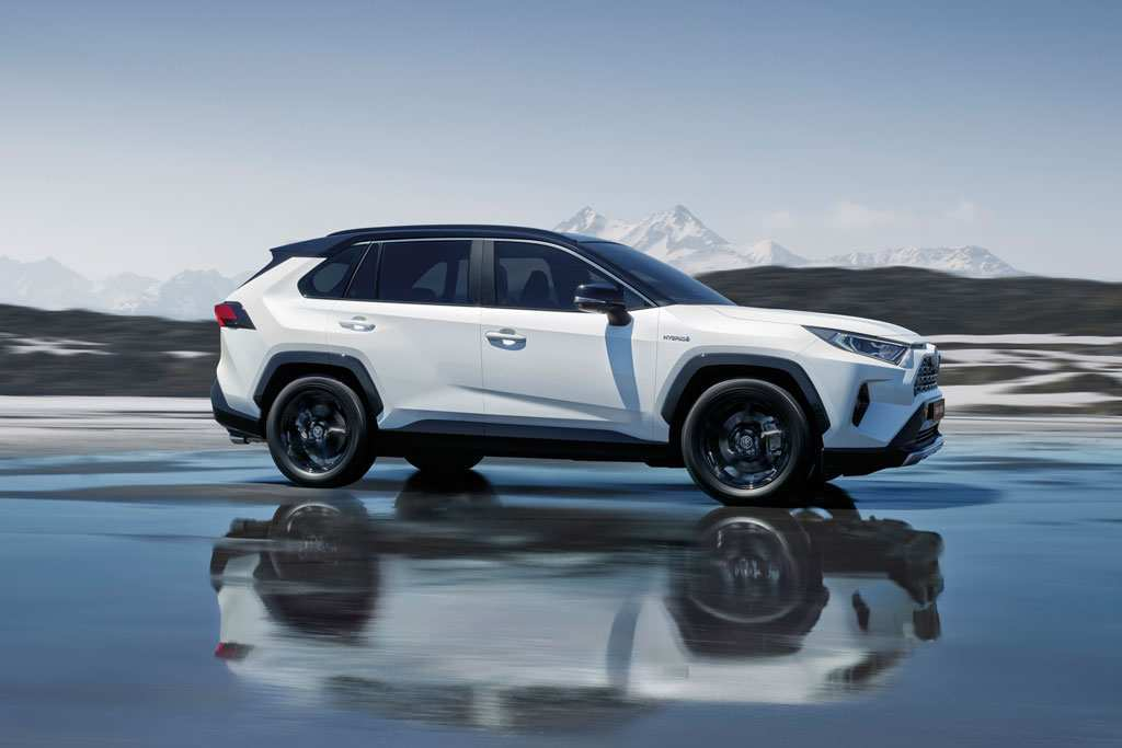 91 The Toyota Diesel 2019 Price And Review