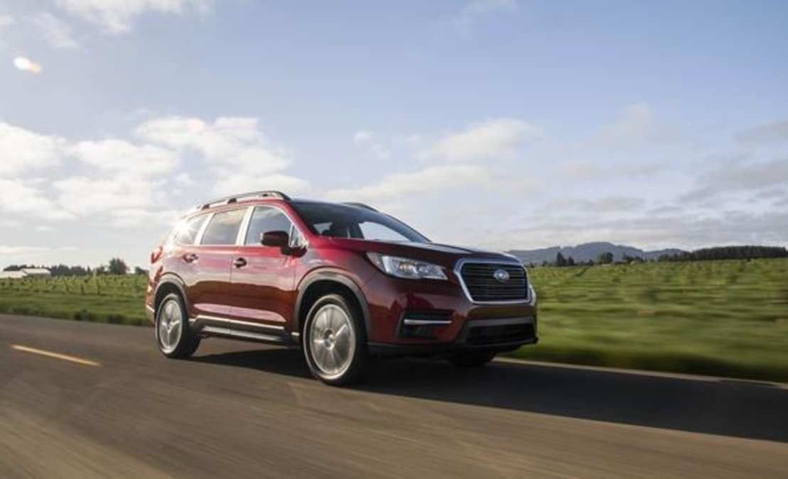 91 The When Will 2020 Subaru Ascent Be Available New Model And Performance