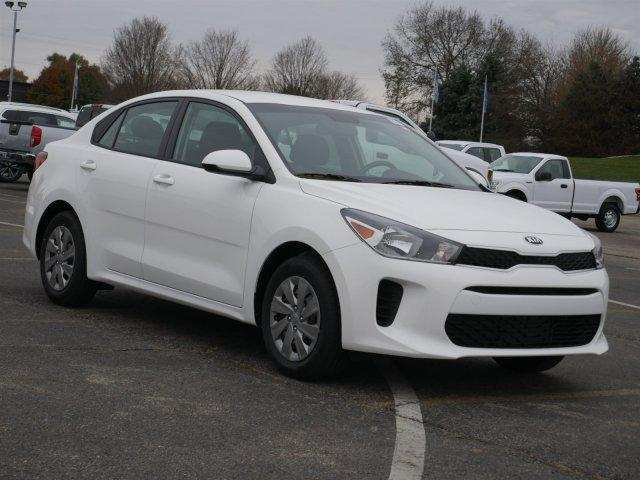 92 A 2019 All Kia Rio Prices