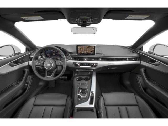 92 A 2019 Audi A5 Coupe Pricing