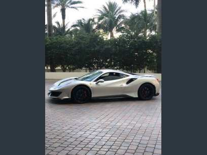 92 A 2019 Ferrari 488 Pista For Sale Overview