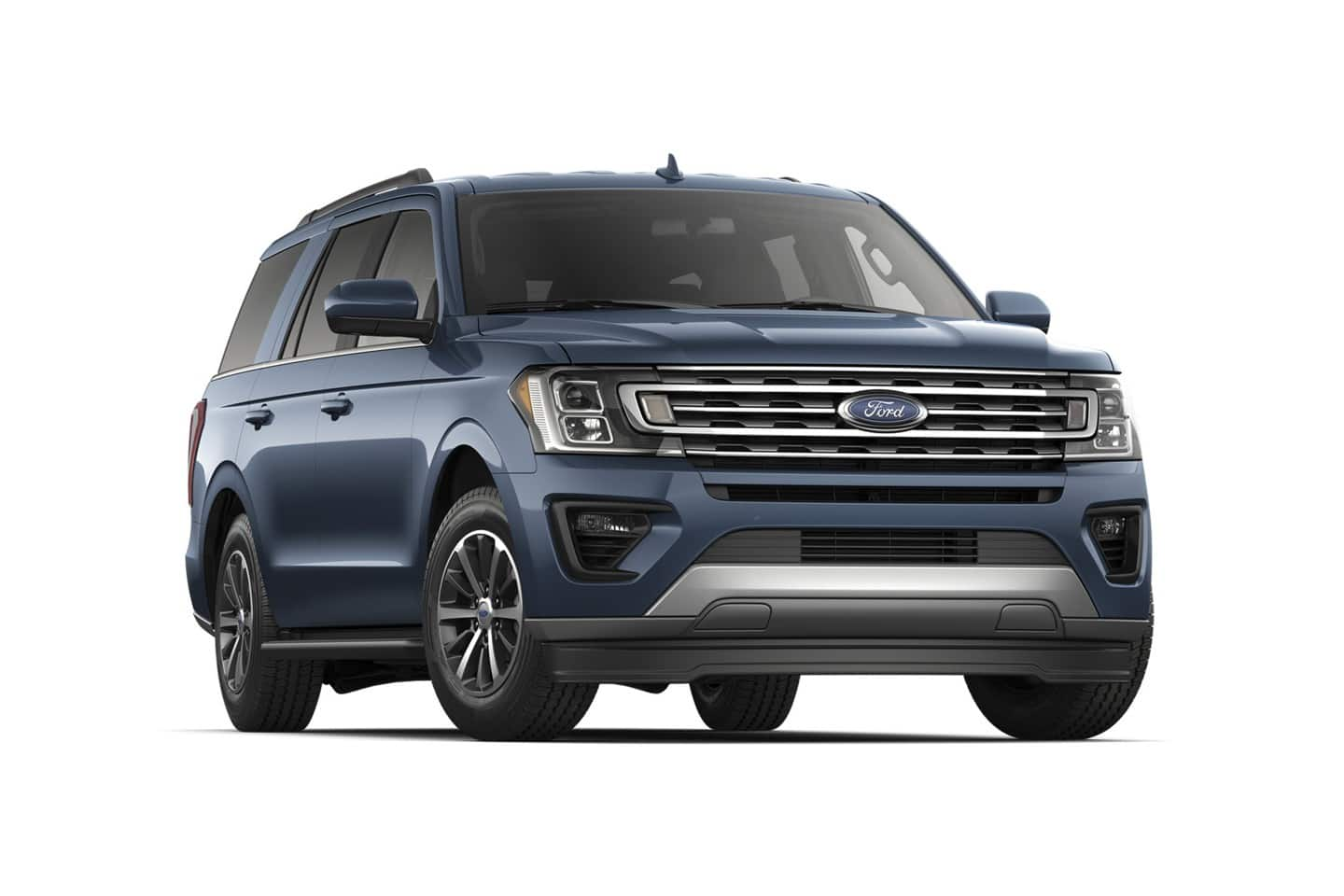 92 A 2019 Ford Expedition Pricing