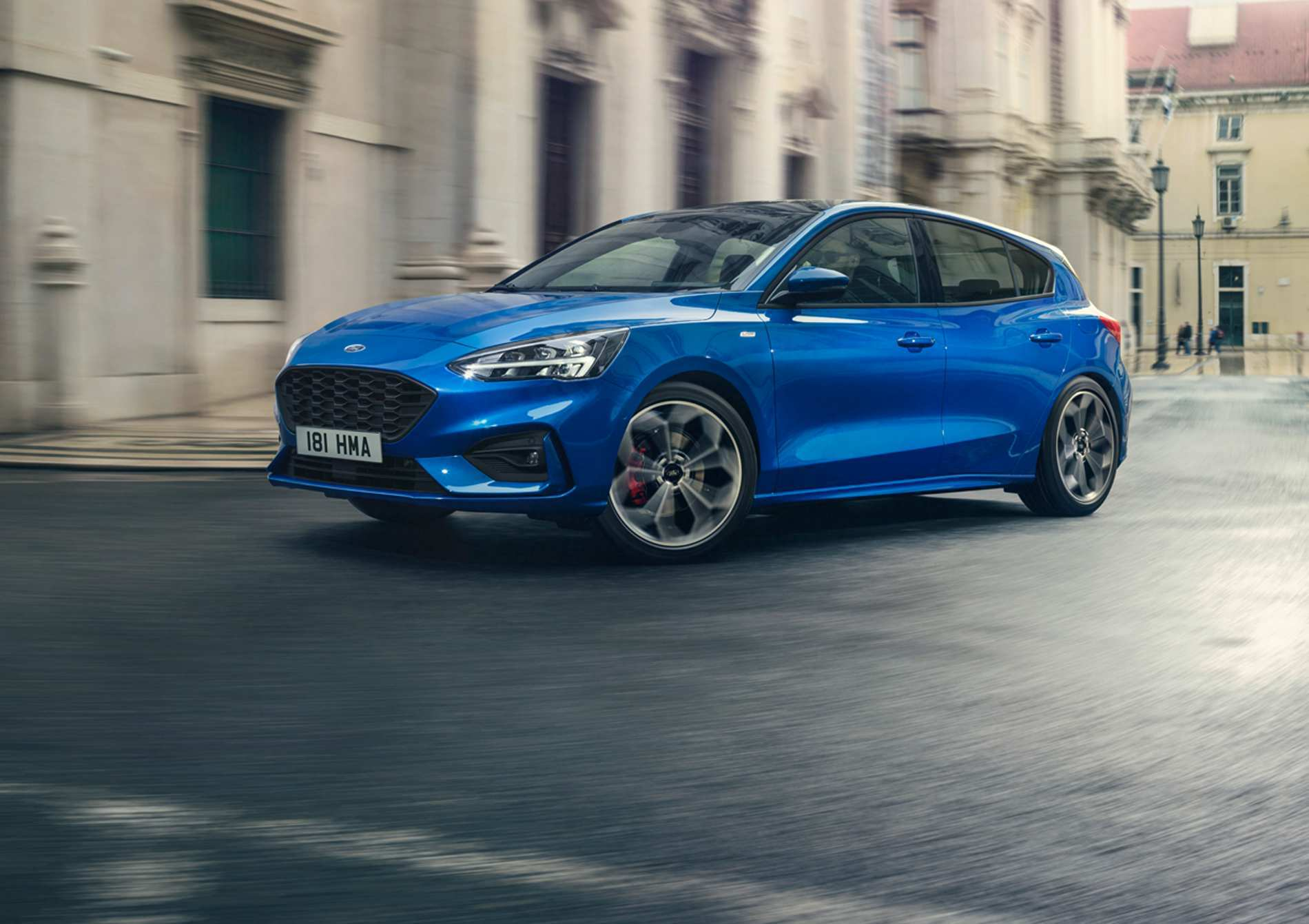 92 A 2019 Ford Focus Prices