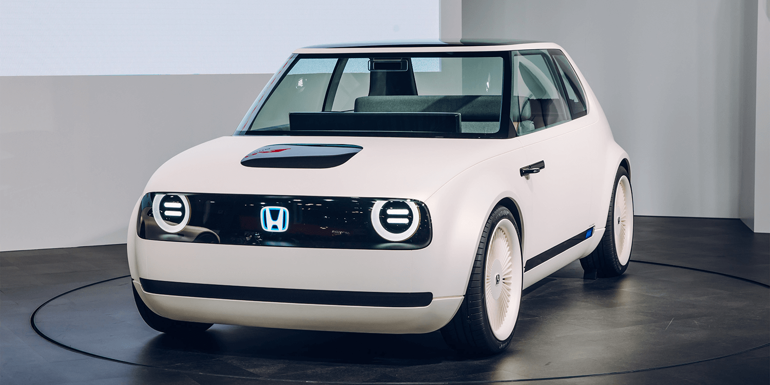 92 A 2019 Honda Urban Price And Review