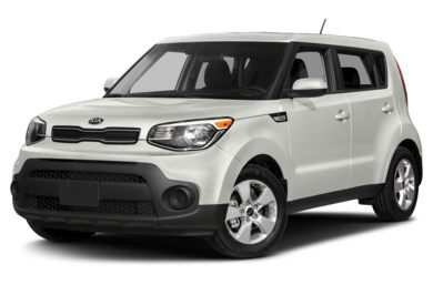 92 A 2019 Kia Soul Awd Ratings