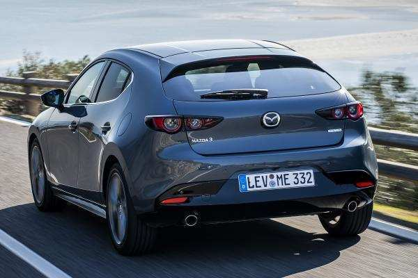 92 A 2019 Mazdaspeed 3 Price And Review