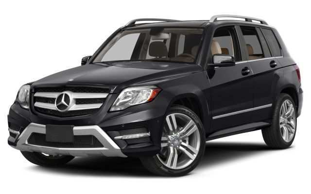 92 A 2019 Mercedes GLK Overview