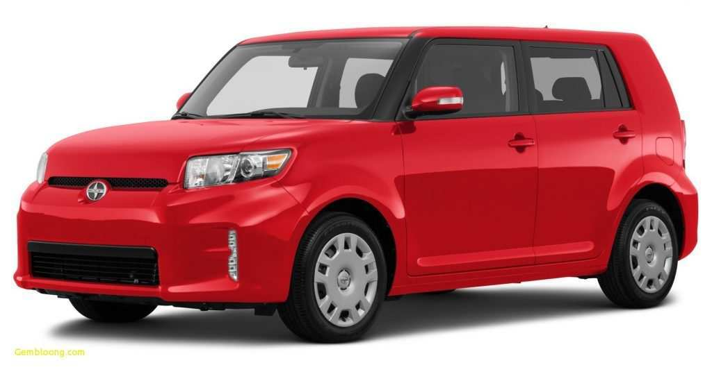 92 A 2019 Scion XB Release Date And Concept