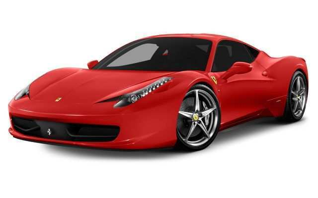 92 A 2020 Ferrari 458 Spider Reviews