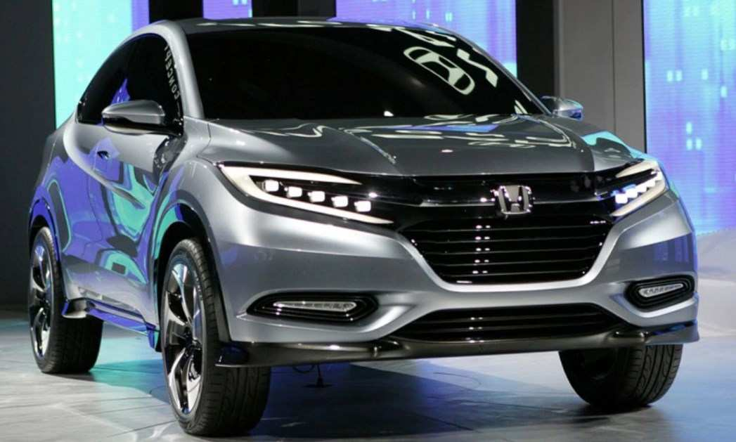 92 A 2020 Honda CRV Pictures