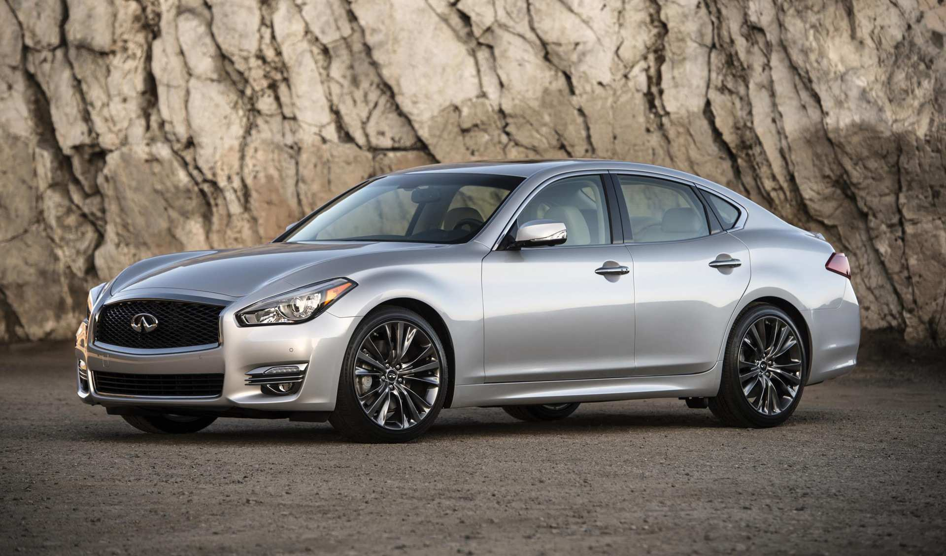 92 A 2020 Infiniti Q70 Spy Photos Style