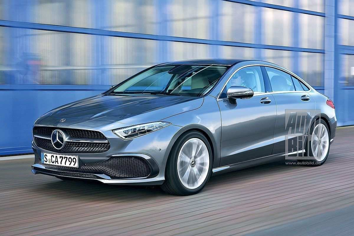 92 A 2020 Mercedes CLA 250 New Review
