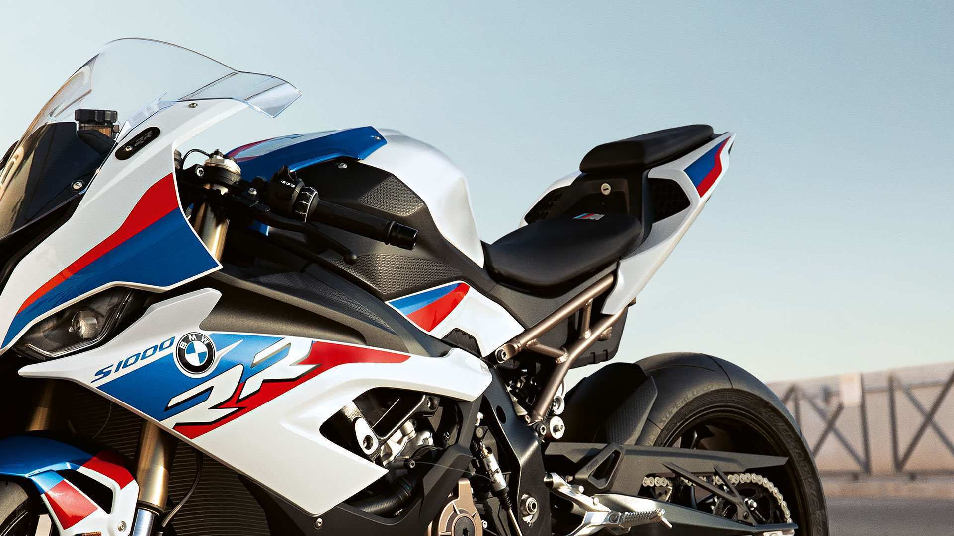 92 A BMW Rr 2020 Performance And New Engine