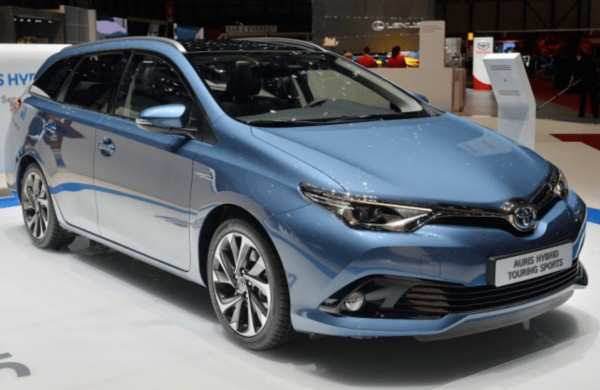92 A Toyota Auris 2020 Reviews