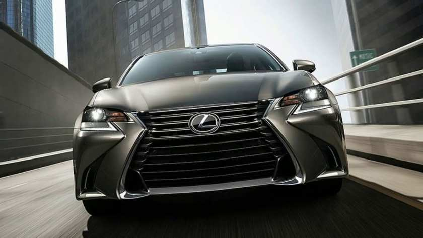 92 A When Lexus 2019 Come Out First Drive