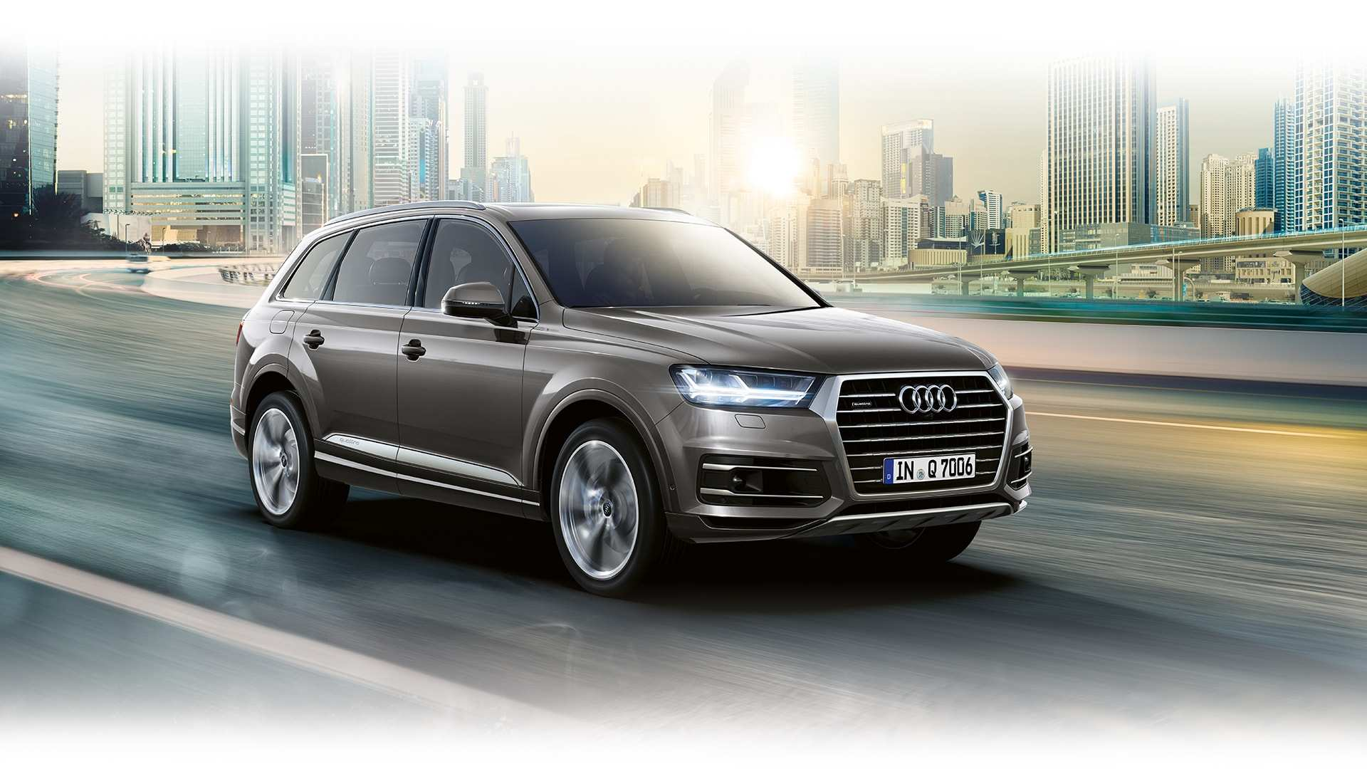 92 A Xe Audi Q7 2020 New Model And Performance